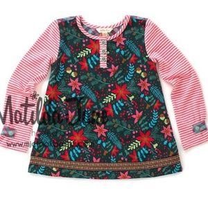 Matilda Jane Hundred Years Tunic Size 6 HS